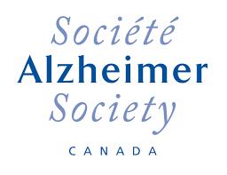 Alzheimers society of canada logo