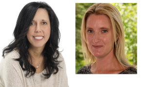 Drs. Kristen Jacklin and Carrie Bourassa co-lead CCNA Team 20: Indigenous Stream. Dr. Jacklin is an Associate Professor at the Northern Ontario School of Medicine, and Dr. Bourassa is a Professor at First Nations University of Canada.