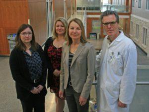 U of S Dementia Research Team